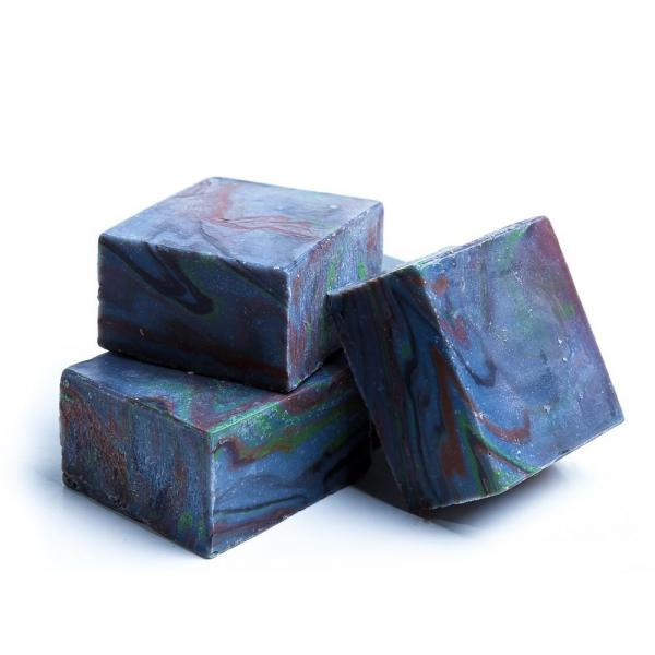 Hunting and Fishing Soap -- Handcrafted Luxury Soaps