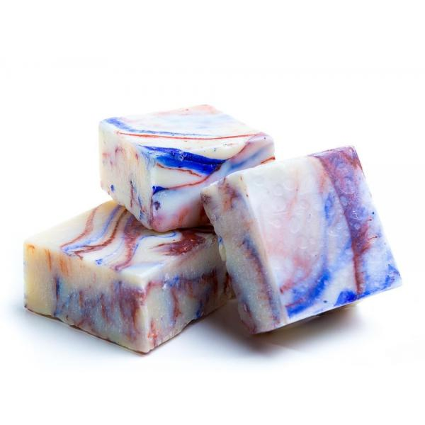 Barbershop Soap -- Handcrafted Luxury Soaps